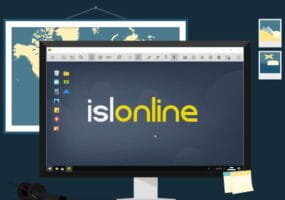 ISL Online: cos'è e come funziona