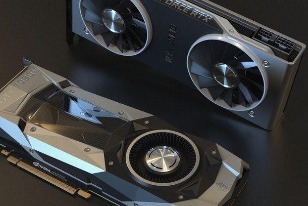 Come mettere la pasta termica sulla scheda video