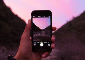 Come creare video con foto iPhone