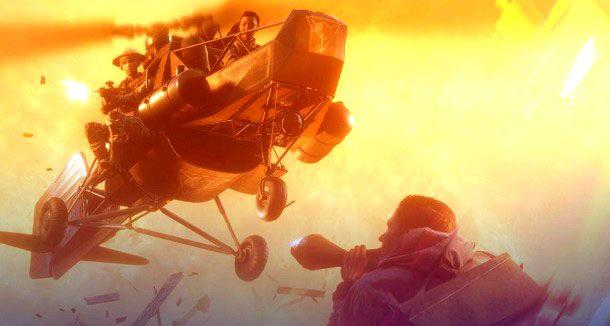 Battlefield 5 Tempesta di fuoco