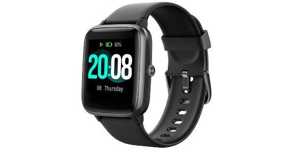 Lifebee smartwatch economico iphone