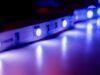Come collegare i LED