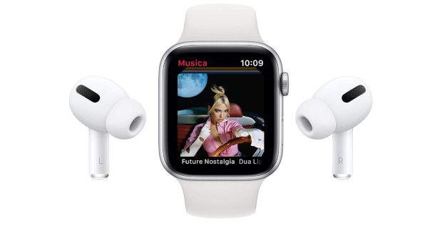 Apple watch migliori smartwatch iPhone