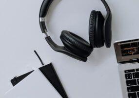 Come sbobinare un audio