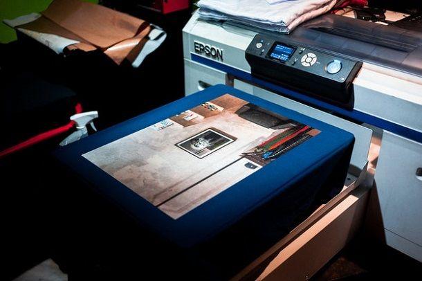 Come eliminare coda di stampa bloccata dalla stampante