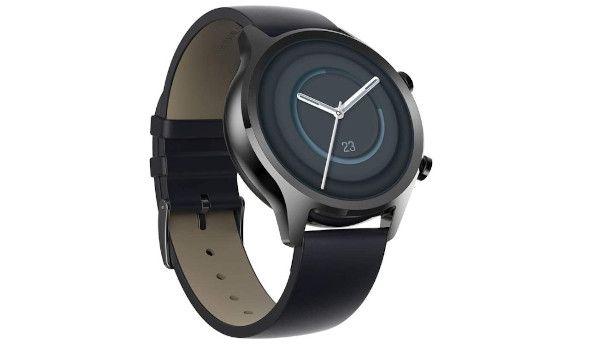 Mobvoi smartwatch economico