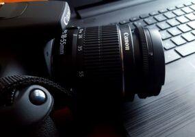 Come creare un portfolio fotografico