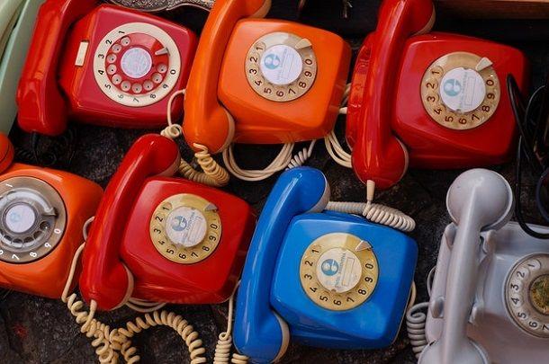 Come bloccare un numero sul telefono fisso: WINDTRE