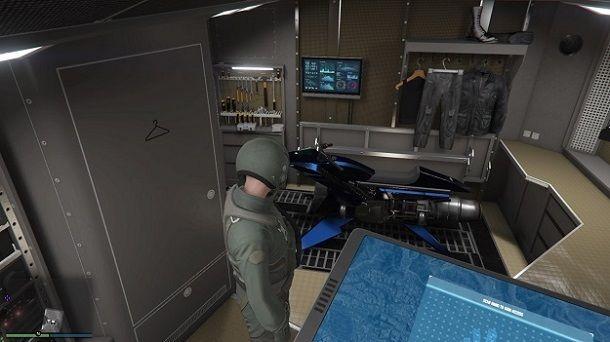 Oppressor MK II GTA Online