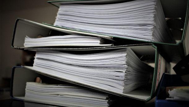 documenti Libro Soci per associazioni