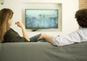 Come cambia la TV nel 2021
