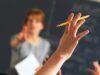 Come alzare la mano su Meet