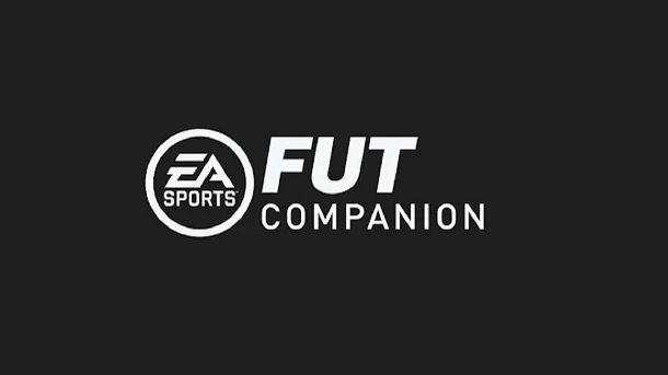Companion App FIFA Ultimate Team