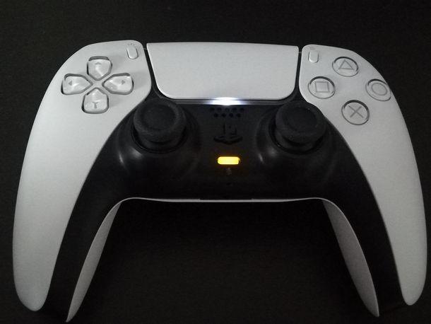 Spegnere PS5 da controller DualSense