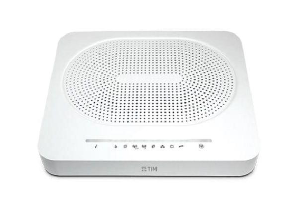 Procedure di controllo aggiornamento dei modem fibra di TIM