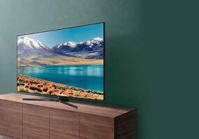 Come collegare cuffie Bluetooth alla TV Samsung