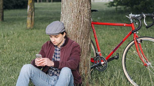 Bicicletta Staccare Game Design
