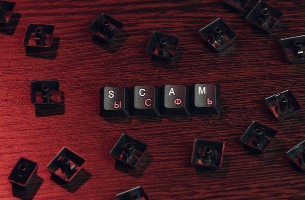 Phishing V-Bucks su Fortnite