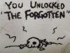 Come sbloccare The Forgotten