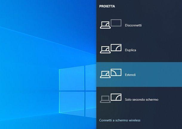 Come collegare monitor a PC portatile: connessione tramite cavo