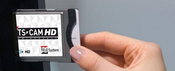 Dispositivi per ottenere la scheda tivùsat gratis