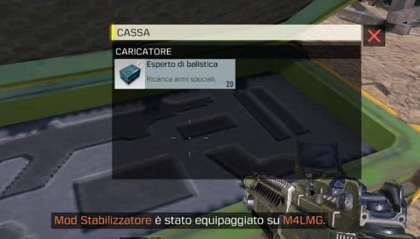 Loot Call of Duty Mobile