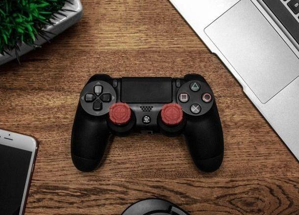 Controller PS4 Apex Legends