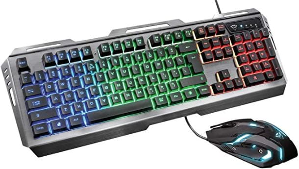 Trust Gaming GXT 845