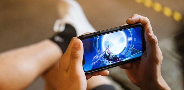 app ubisoft connect smartphone