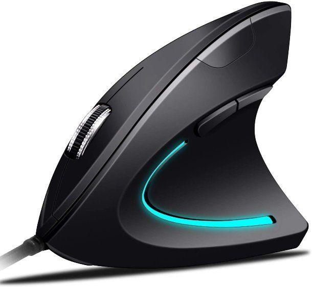 ECHTPower Mouse Verticale