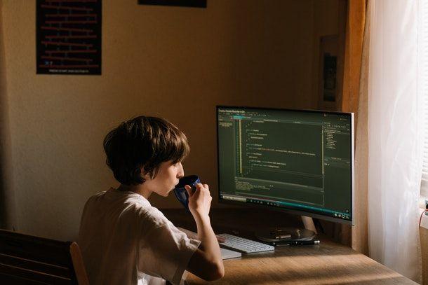 Hacker inesperto di Fortnite