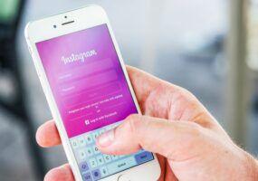Come togliere il numero di telefono da Instagram