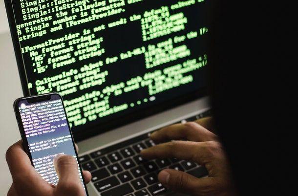 App hacker di Fortnite