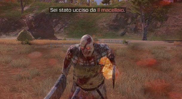 Macellaio COD Mobile