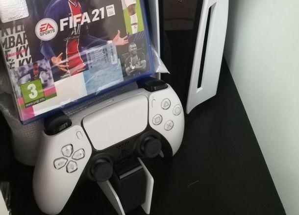Cosa sapere prima di passare FIFA da PS4 a PS5