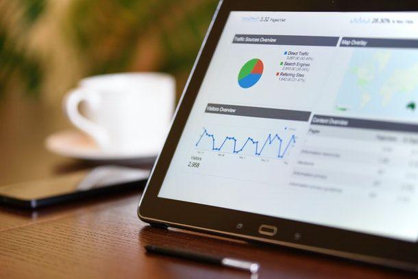 Competenze necessarie per diventare Data Analyst