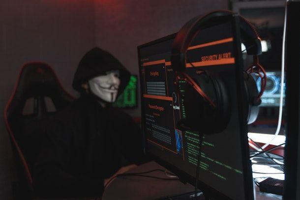 Hacker esperto di Fortnite