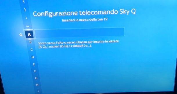 Come comandare il decoder con il telecomando TV: altre soluzioni utili