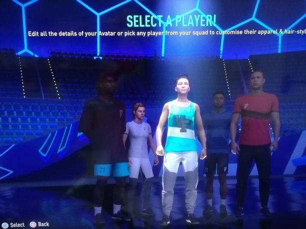 Trasferire i salvataggi di FIFA 21 da PS4 a PS5