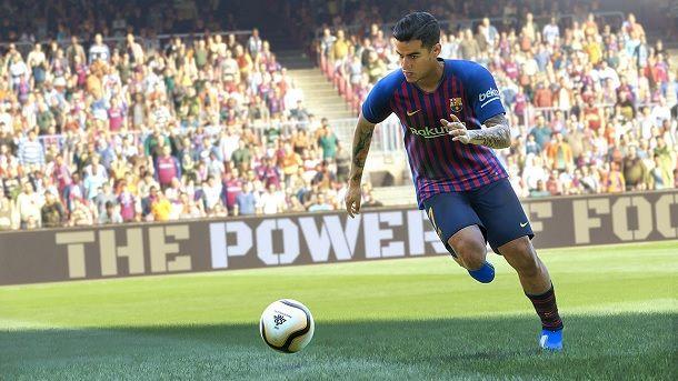 Pro Evolution Soccer Lite
