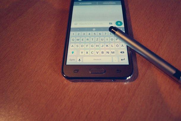 Come passare WhatsApp da Samsung a iPhone