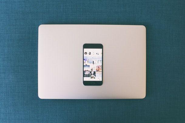 Come creare un feed Instagram omogeneo