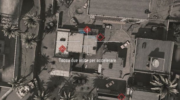 Missile Predator guida Call of Duty Mobile