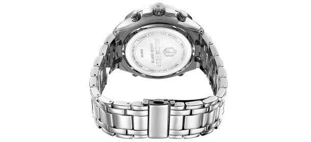 materiali orologio digitale da polso