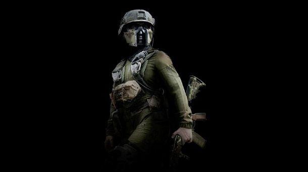 Operatore Roze Warzone