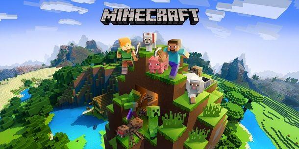 Minecraft-info
