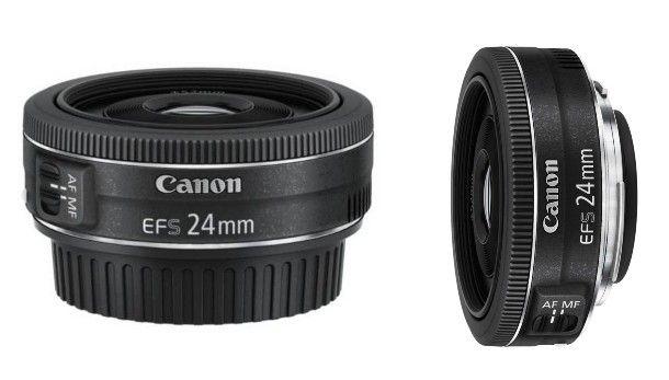 Pancake EF-S 24 mm F/2.8 STM (1)