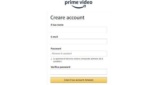 Come attivare Prime Video da Sky Q