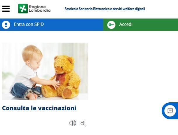 Come stampare il certificato vaccinale COVID
