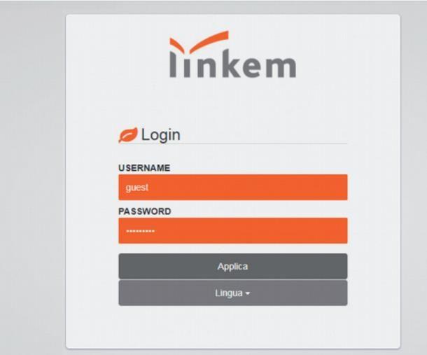 Come velocizzare connessione Linkem